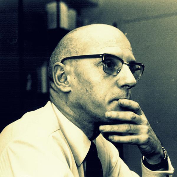 Michel Foucault - Documentários
