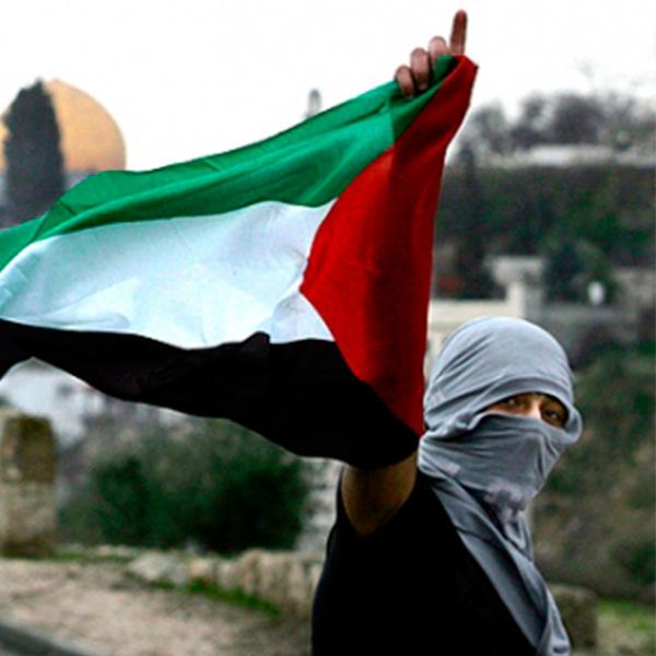 Palestina a história de uma terra