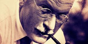 Carl-Gustav-Jung-Entrevistas
