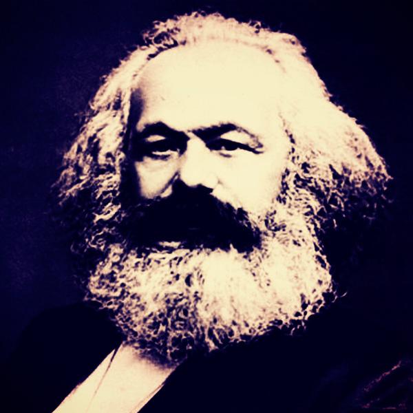 Karl Marx documentário