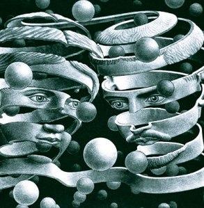 Escher-DOCUMENTÁRIO