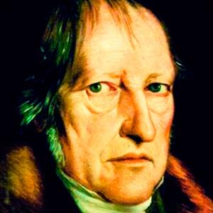 Hegel-livros