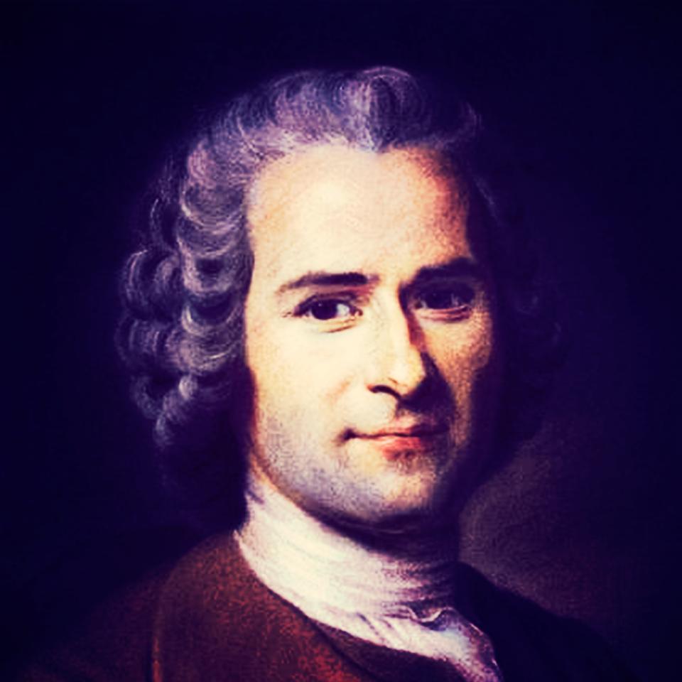 Do Contrato Social - Jean-Jacques Rousseau
