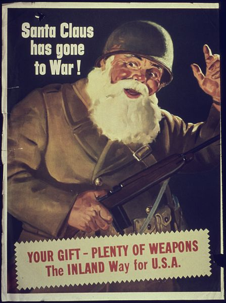 447px-Santa_Clause_Has_Gone_To_War_-_NARA_-_533870
