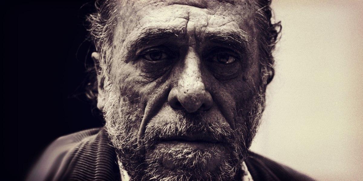 Charles Bukowski | 14 livros em PDF, para download