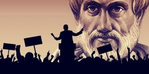 Aristoteles-O-homem-é-um-animal-político